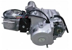 Двигатели на мототехнику